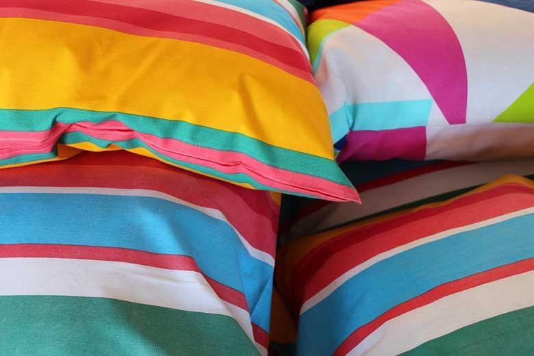 Casa e decoração almofadas